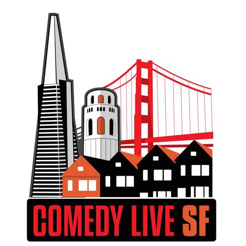Comedy Live SF
