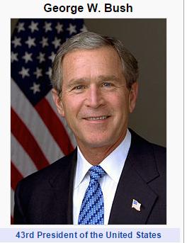 http://en.wikipedia.org/wiki/George_W._Bush