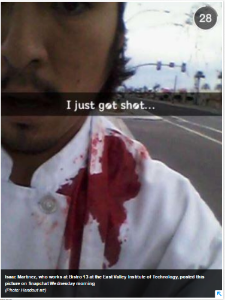 http://www.azcentral.com/story/news/local/mesa/2015/03/18/mesa-shooting-victim-gunshot-selfies/24994405/