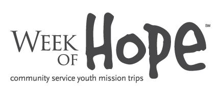 Week of Hope - Service Trips