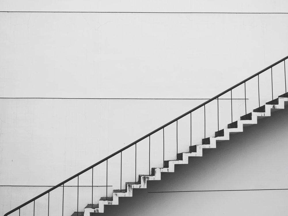 discipleship - The pathway