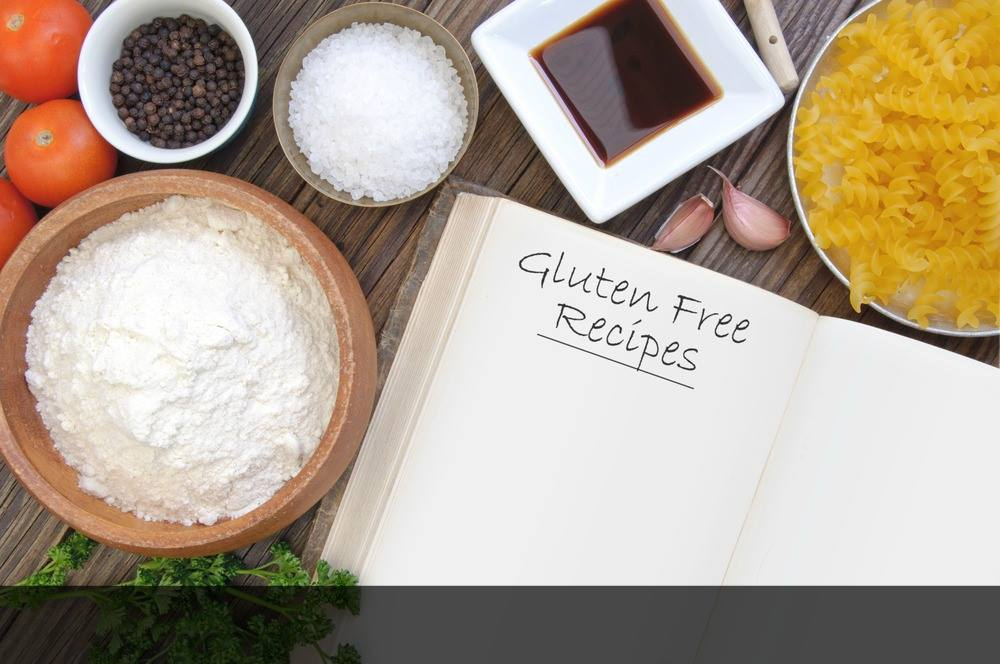 Get ready to feel nourished… - All recipes are naturally gluten free and dairy free.