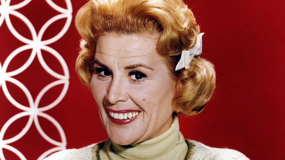 Rose Marie circa 1970 (Photofest)