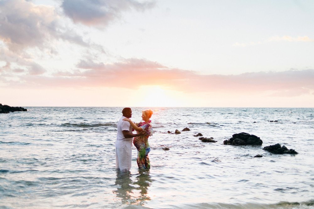 Waikoloa Maternity Photographer