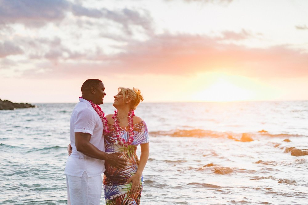 Waikoloa Maternity Photographer