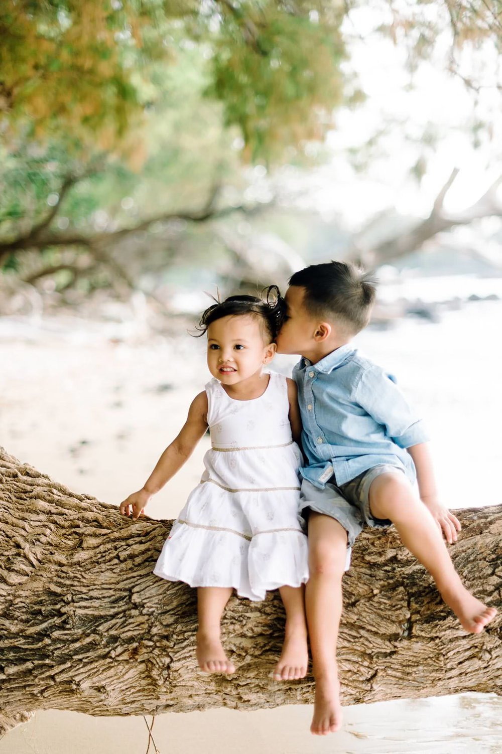 Big Island Hawaii Family Photographer
