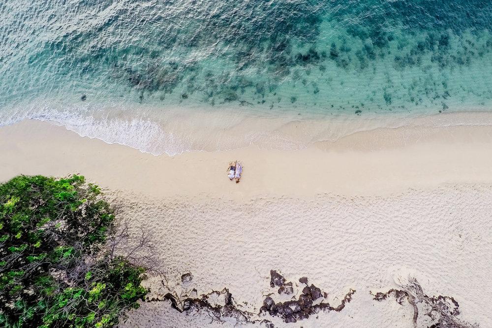 Drone Photography Waikoloa Hawaii