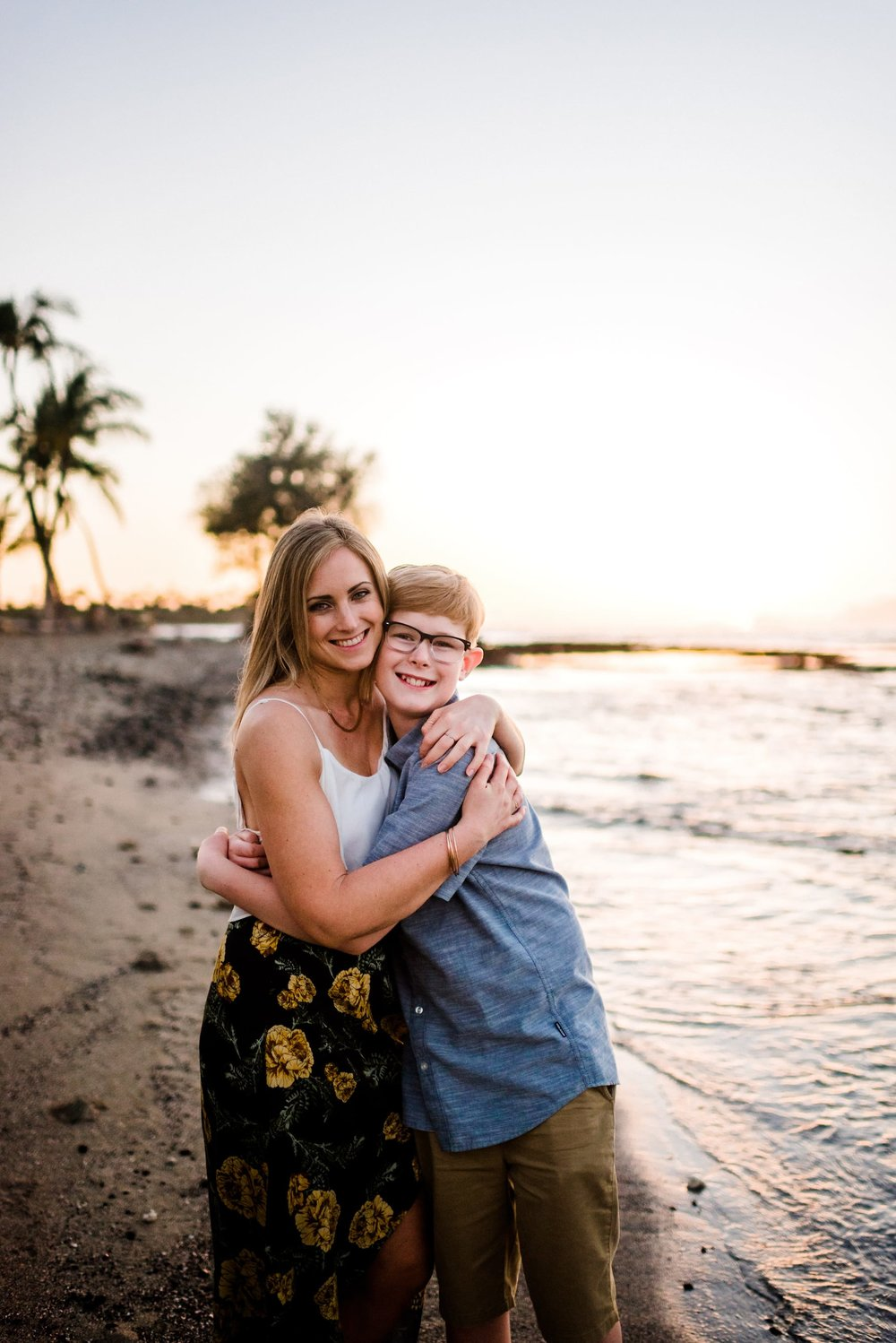 Mother-Son-Photo-Session-Hawaii-Sunset-10.jpg