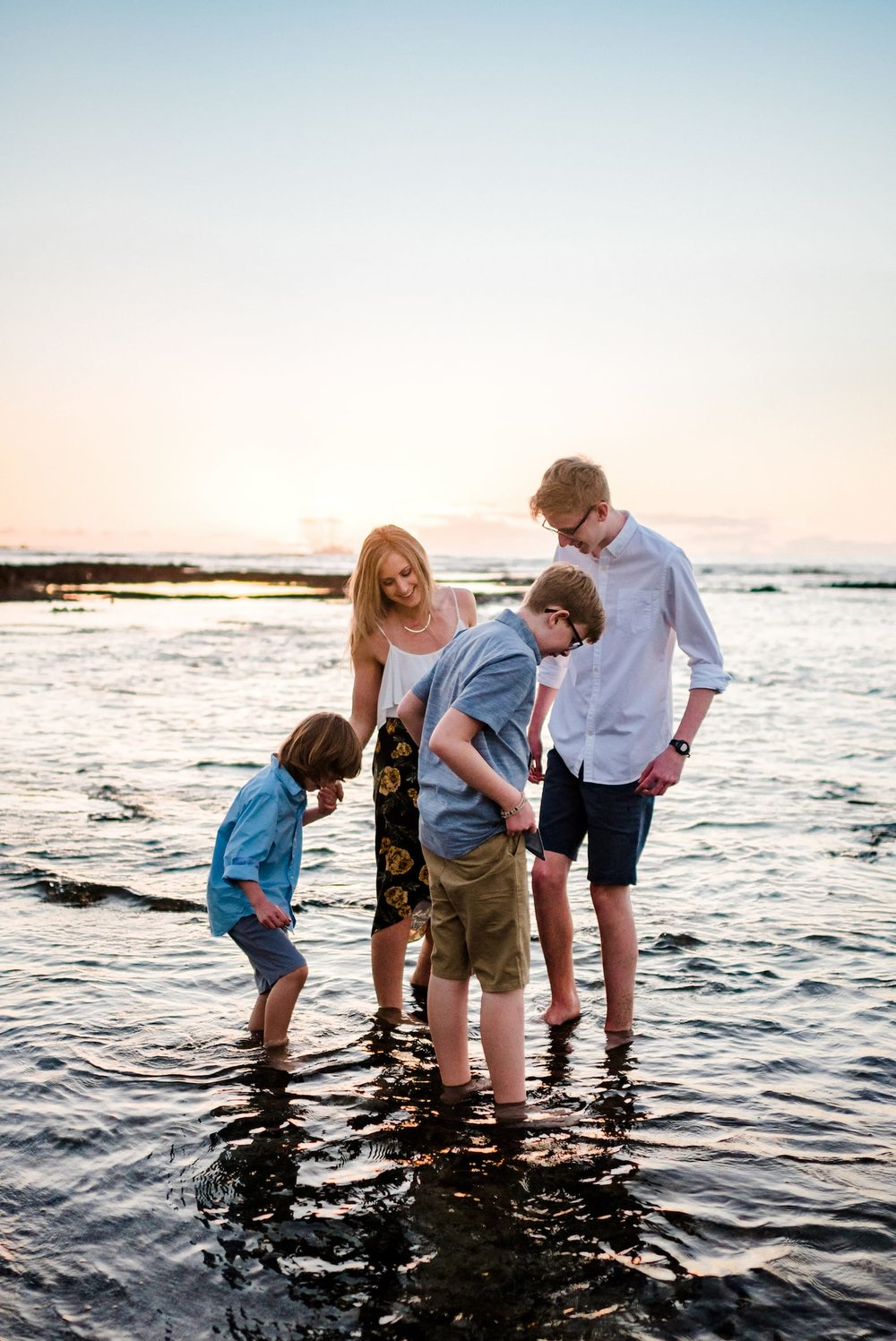 Mother-Son-Photo-Session-Hawaii-Sunset-11.jpg
