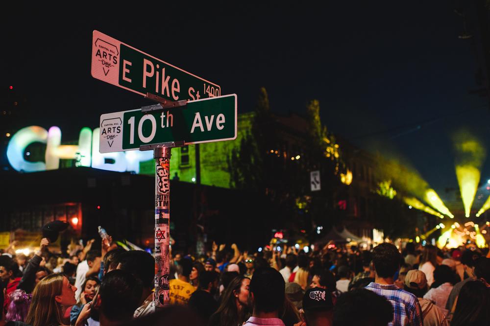 10th + Pike
