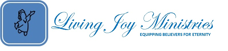Living Joy Ministries Inc.