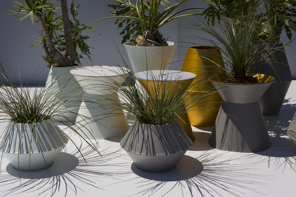 CALIFORNIA GOLD PLANTERS
