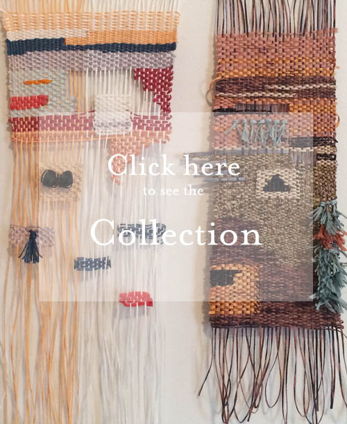 weaving collection