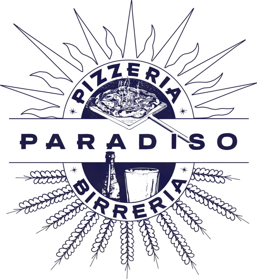 Visit one of our three Pizzeria Paradiso sister restaurants.