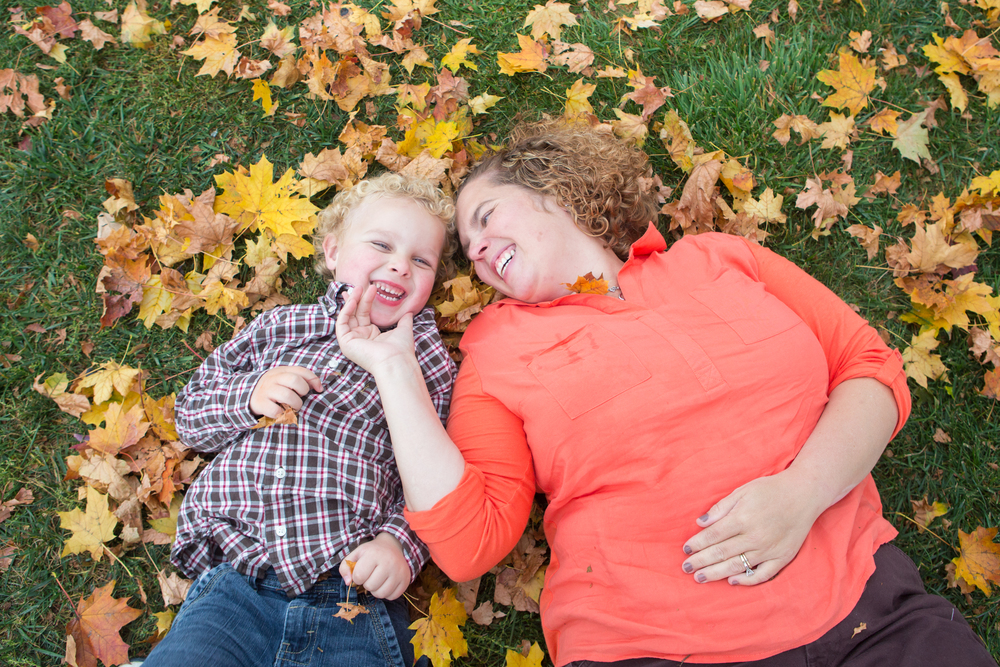mother son love fall beverly ma .jpg