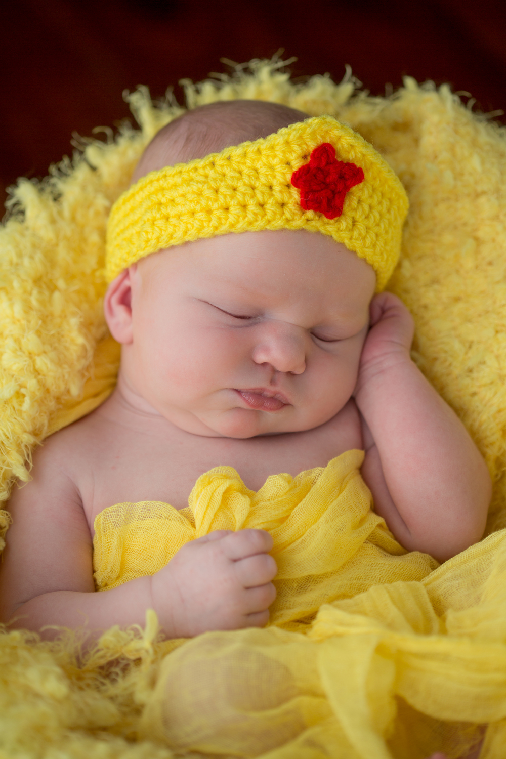cute wonder woman newborn.jpg