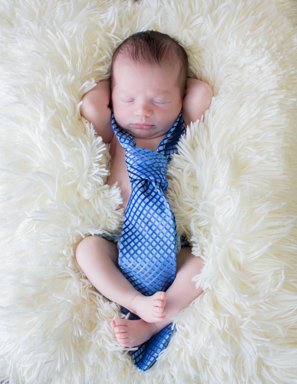 newborn baby tie, .jpg
