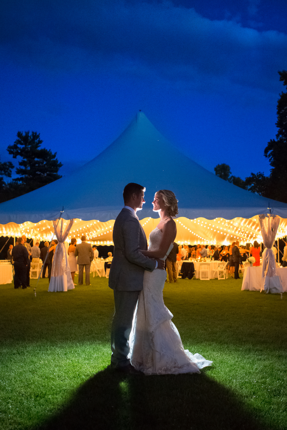 wedding night photo blue sky  romantic moraine farm bevrly ma .jpg