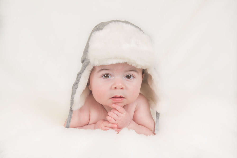 newborn photographer Peabody MA