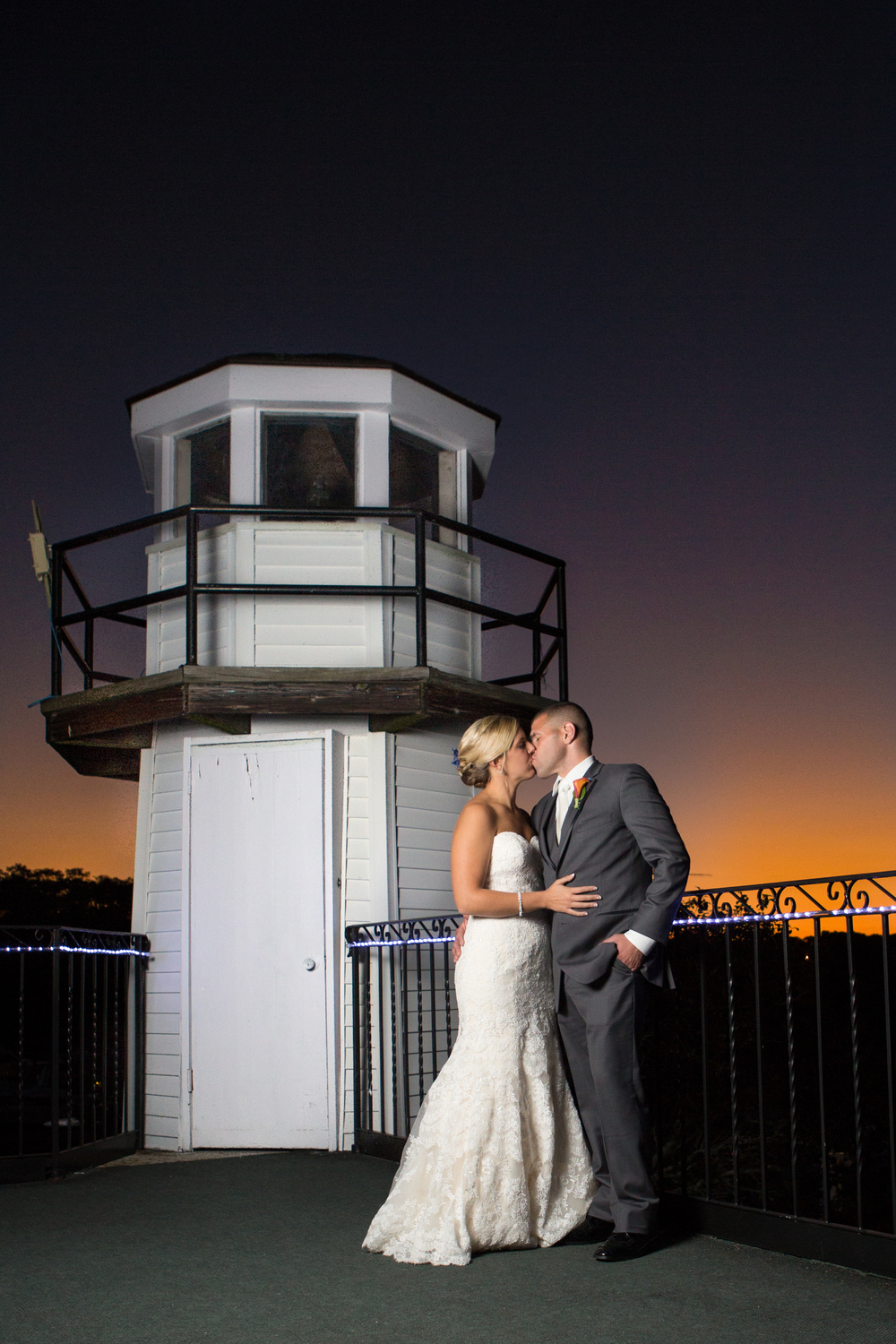 Danversport Yacht Club wedding photographer