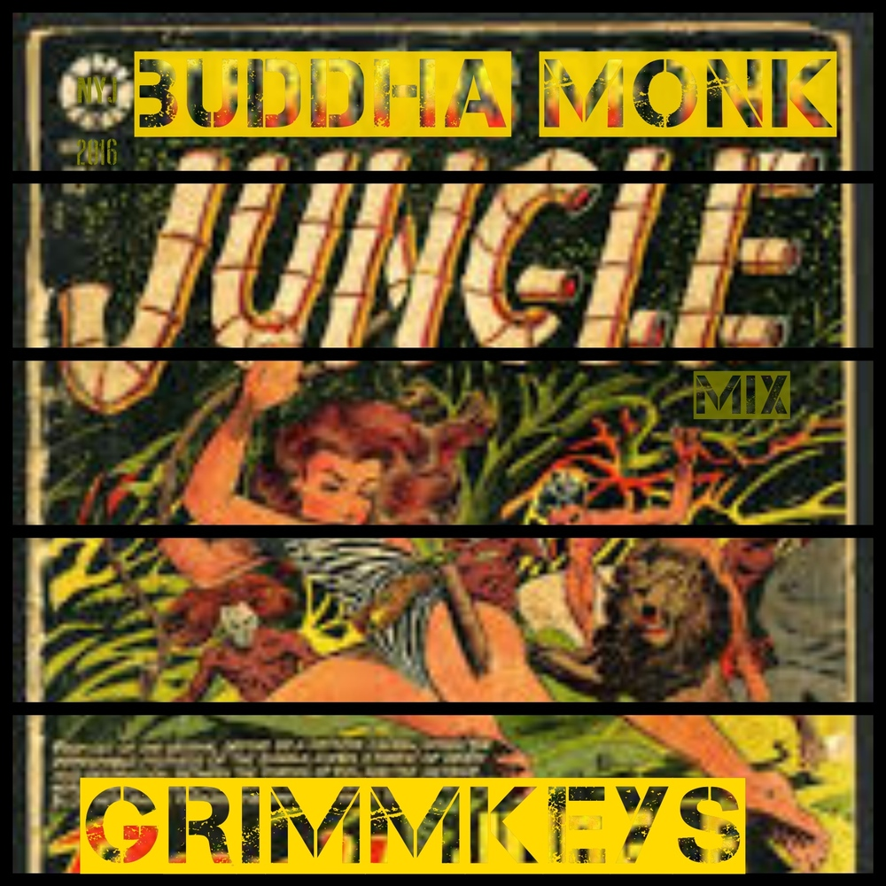 GRIMMkEYS Buddha Monk Jungle Mix Cover 2_Fotor.jpg