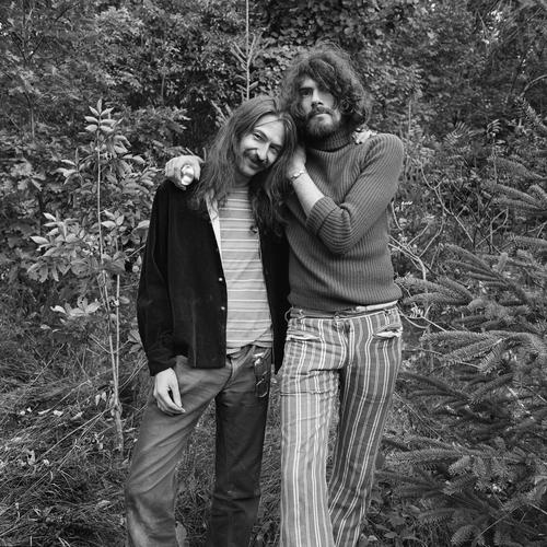 Holy Modal Rounders, Aengus Studios, Fayville, MA, 1972
