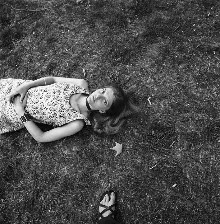 Francis, Jamaica Plain, MA, 1971