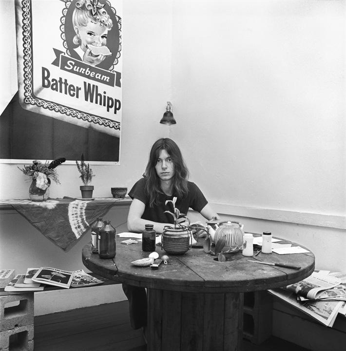 Bert, Everett, MA, 1971