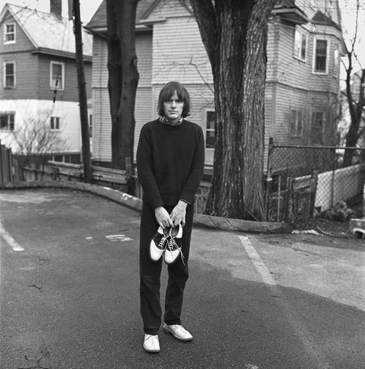 Brendan, Charlestown, MA, 1973