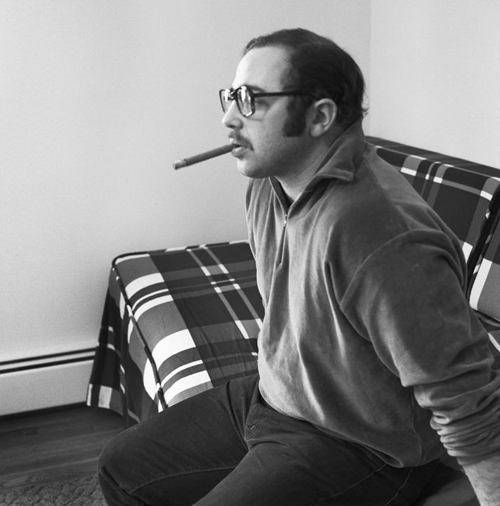 David, New Bedford, MA, 1971