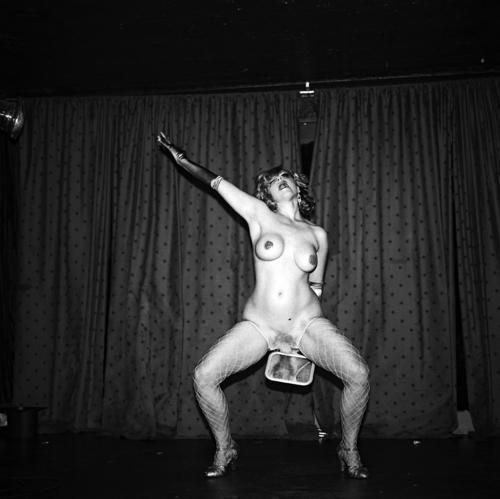 Bunny Love, The Slipper Room, New York, NY, 2008