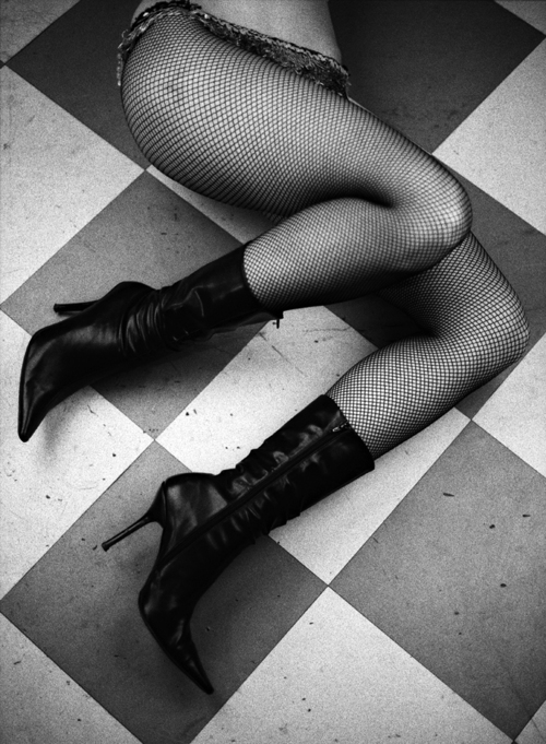 Legs on Linoleum, El Cid, Los Angeles, CA, 2007