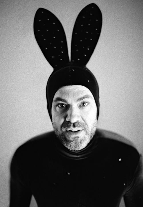 Scotty the Blue Bunny, New York, NY, 2006