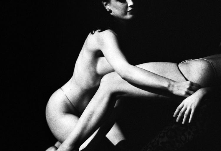 Dita Von Tease, Tease-O-Rama 1, Shim Sham Club, New Orleans, LA, 2001