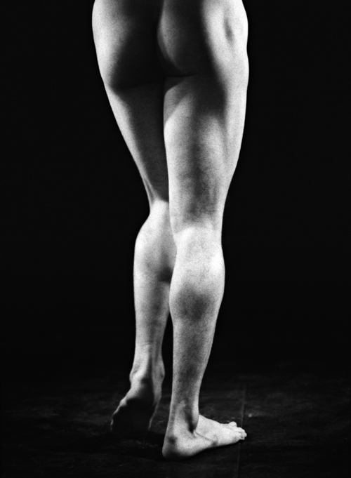 Butt and Legs, TraniWreck, Jacques Cabaret, Boston, MA, 2005
