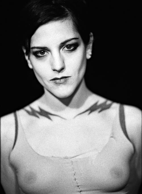 Amy Purpura, El Cid, Los Angeles, CA, 2006