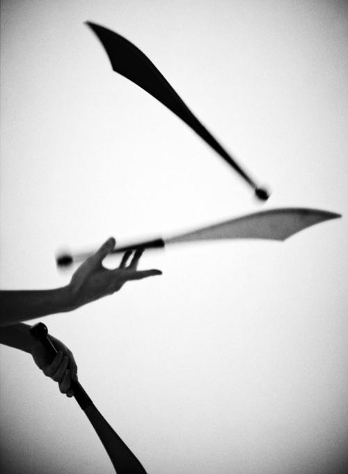 Swords, Los Angeles, CA, 2005
