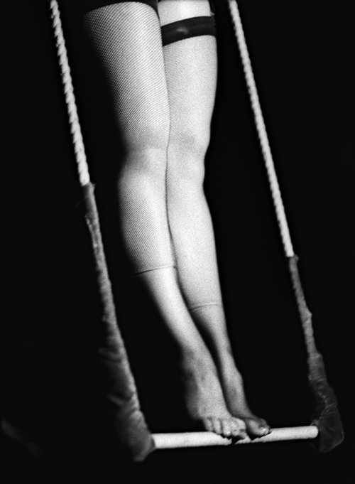 Swinger, New York Burlesque Festival, Southpaw, Brooklyn, NY, 2005