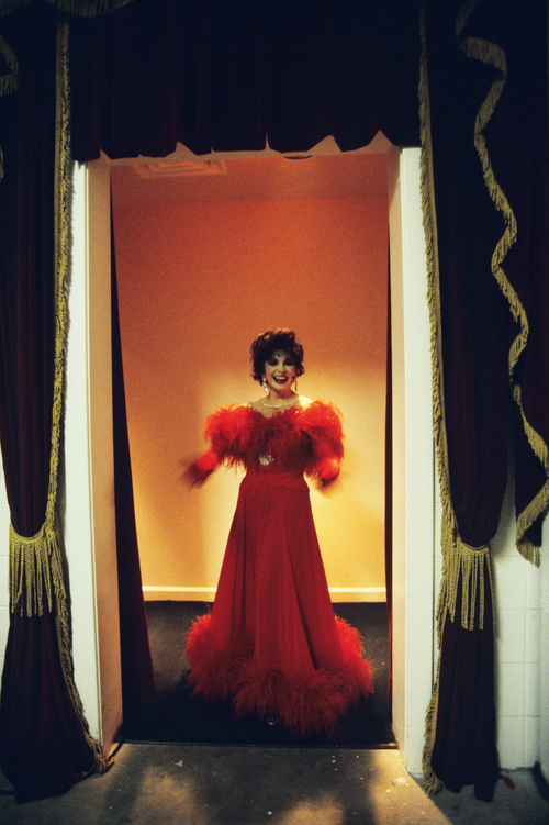 Cheryl Kartsonakis, The Grand Palace Theatre, 1996