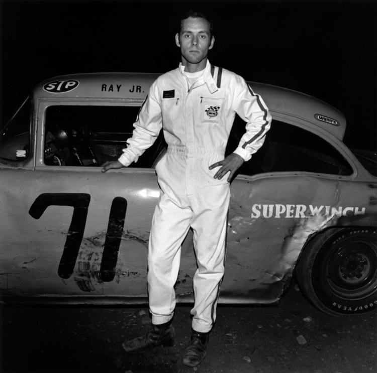 Ray, Jr., Driver, Thompson Speedway, Thompson, CT, 1972