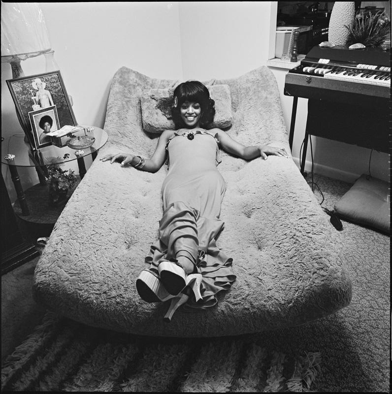 Carrie, Mattapan, MA, 1975