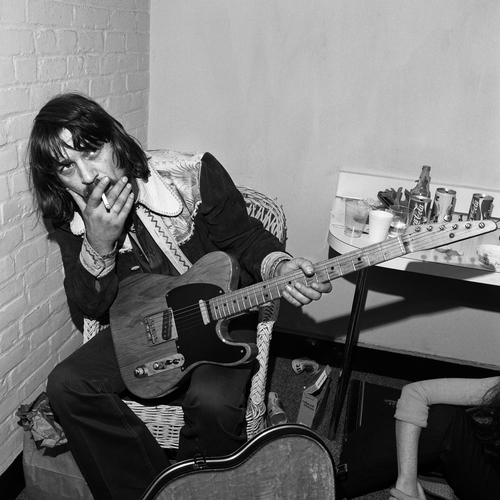 Waylon Jennings, Performance Center, Cambridge, MA, 1976