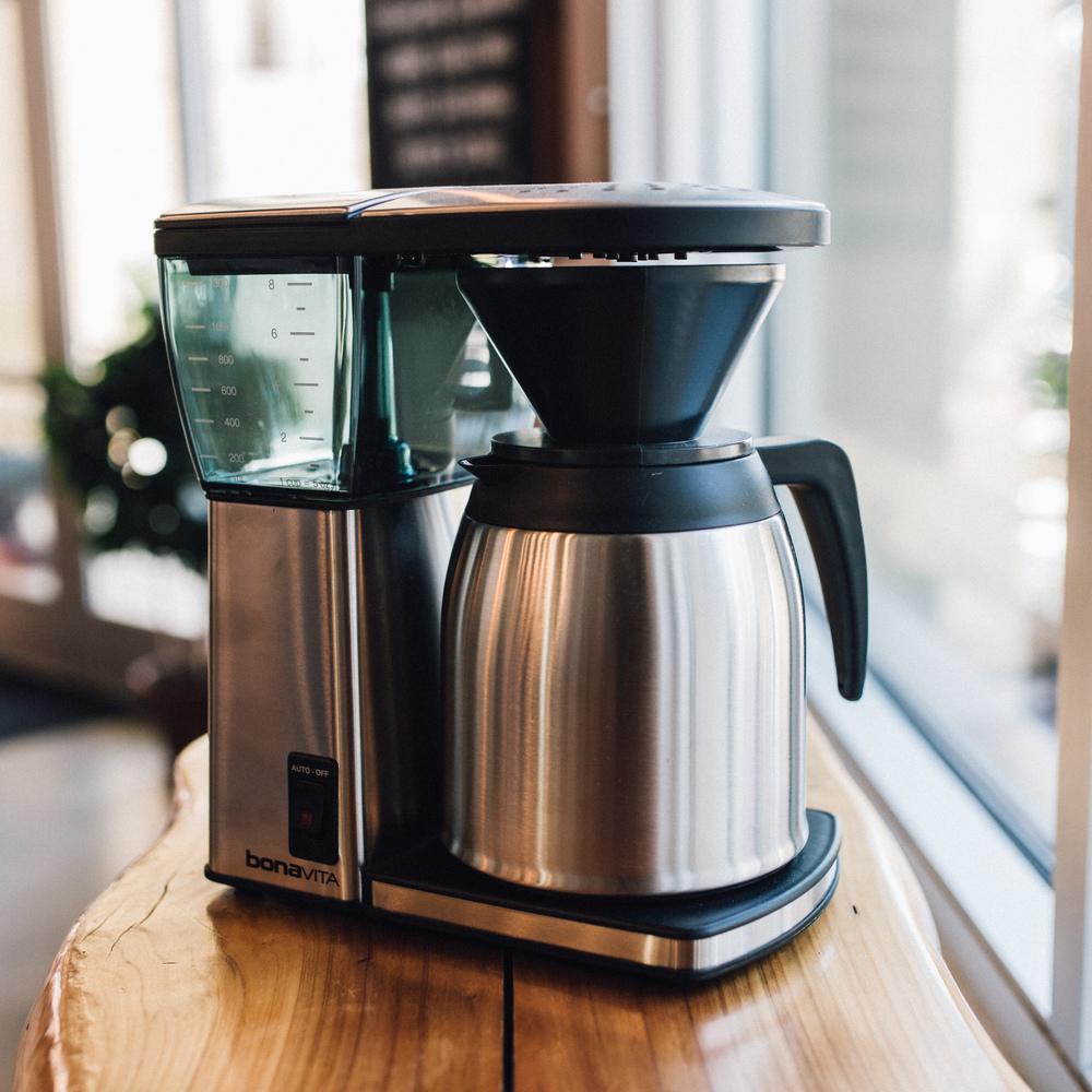 bonavita 8 cup coffee maker thermal carafe - Thermal Carafe