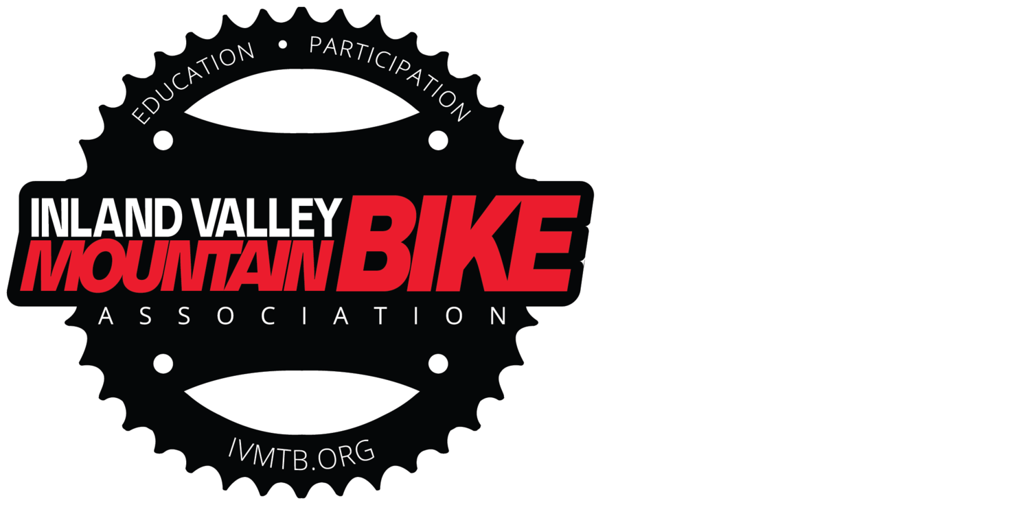 Inland Valley Mountain Bike Association