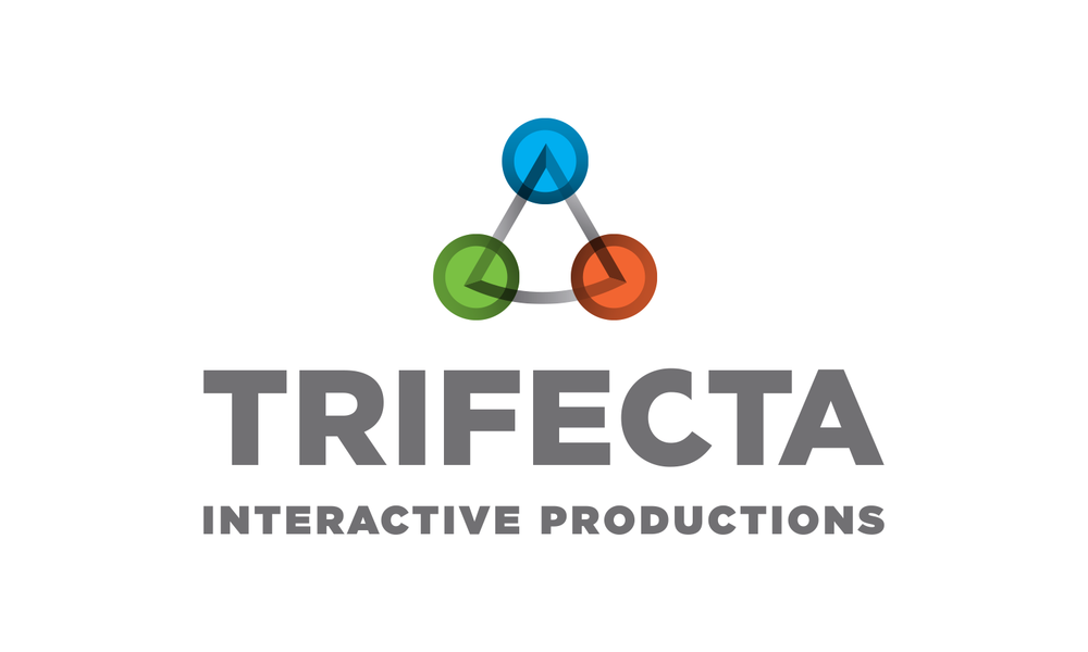 Trifecta Interactive Productions Logo