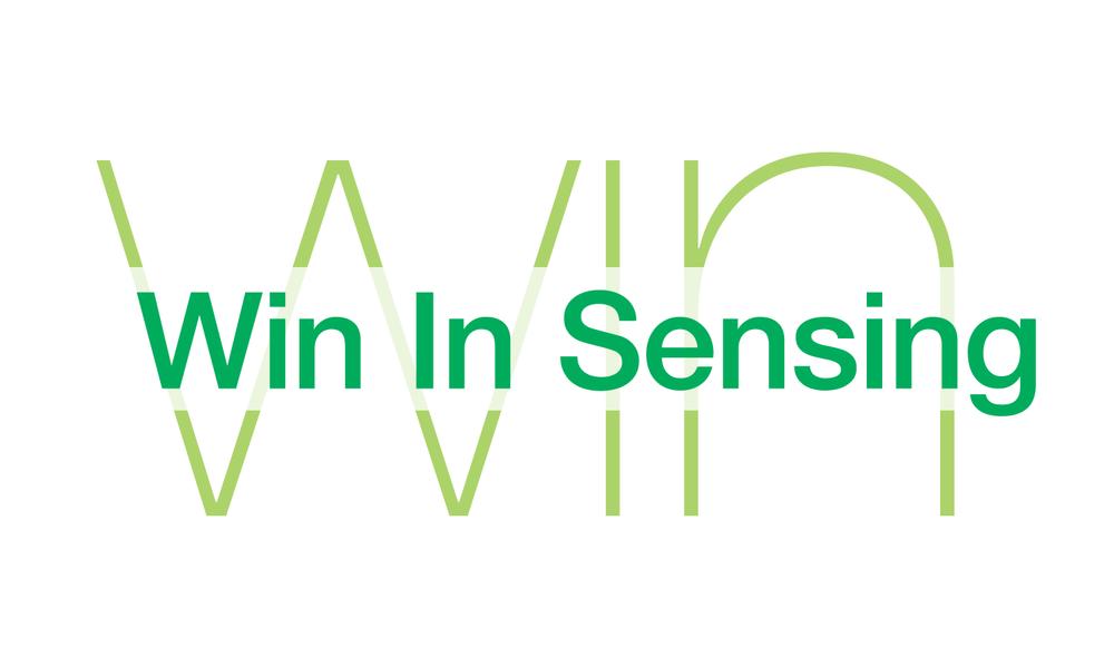 Win In Sensing logo