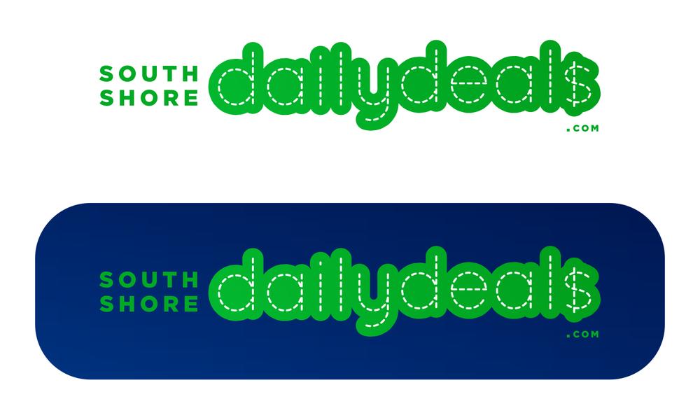 South Shore Daily Deals logo