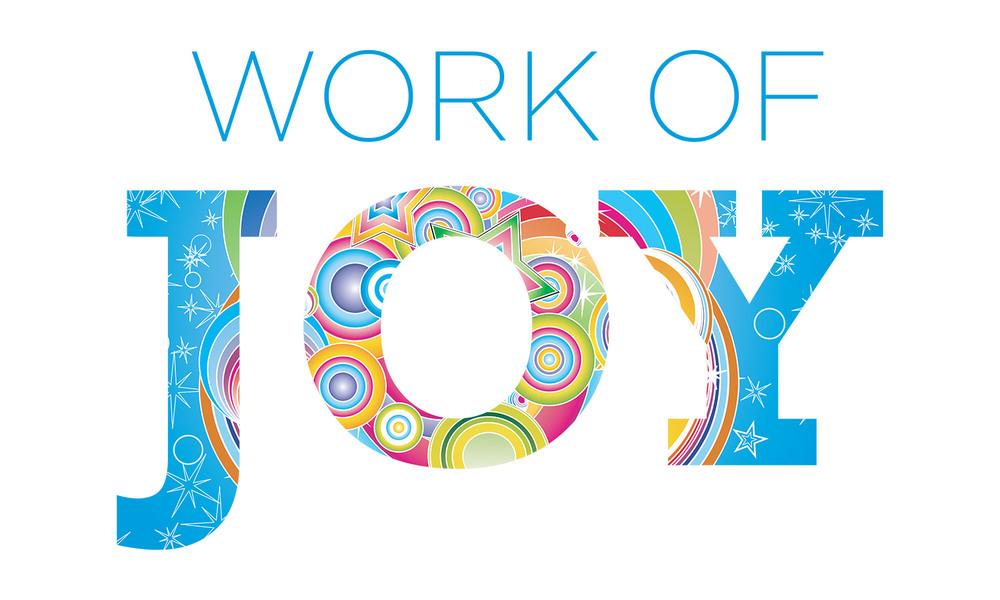Work of Joy logo