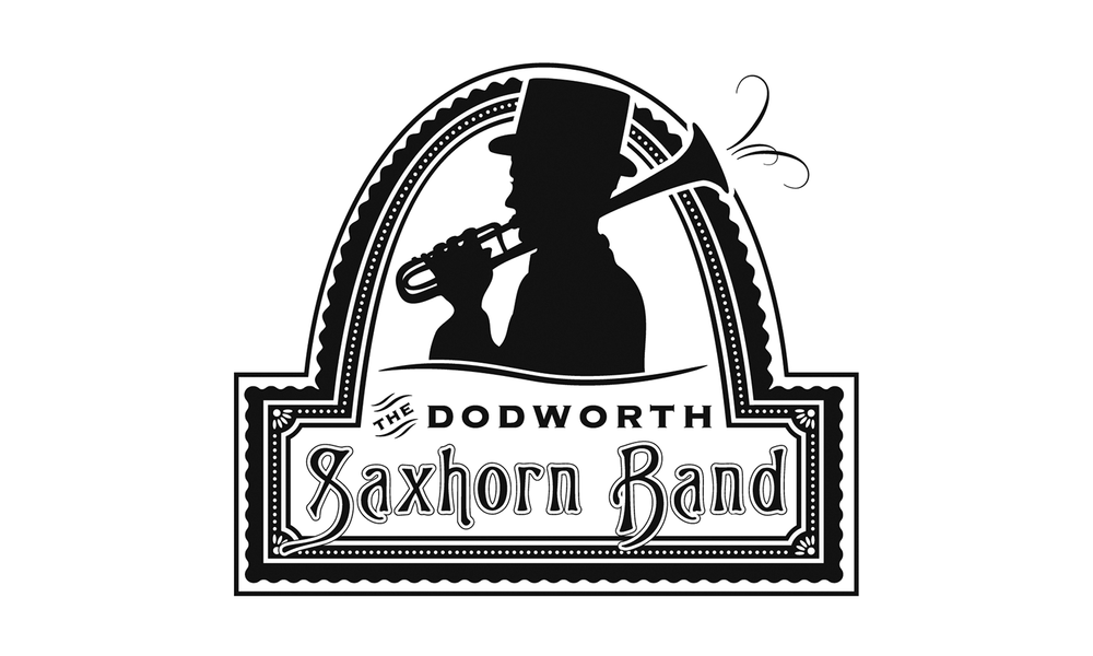 Dodworth Saxhorn Band logo