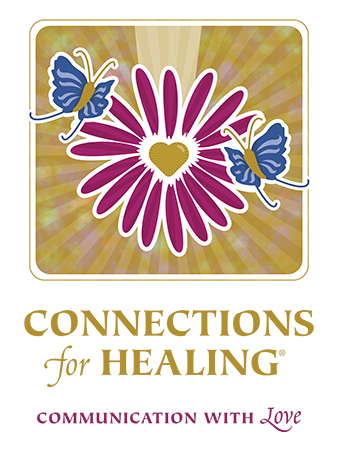 Connections for Healing Logo